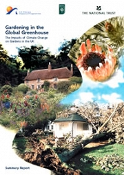 Gardening in the Global Greenhouse report