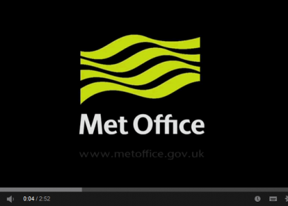 Video: What is climate? - Met Office climate change guide